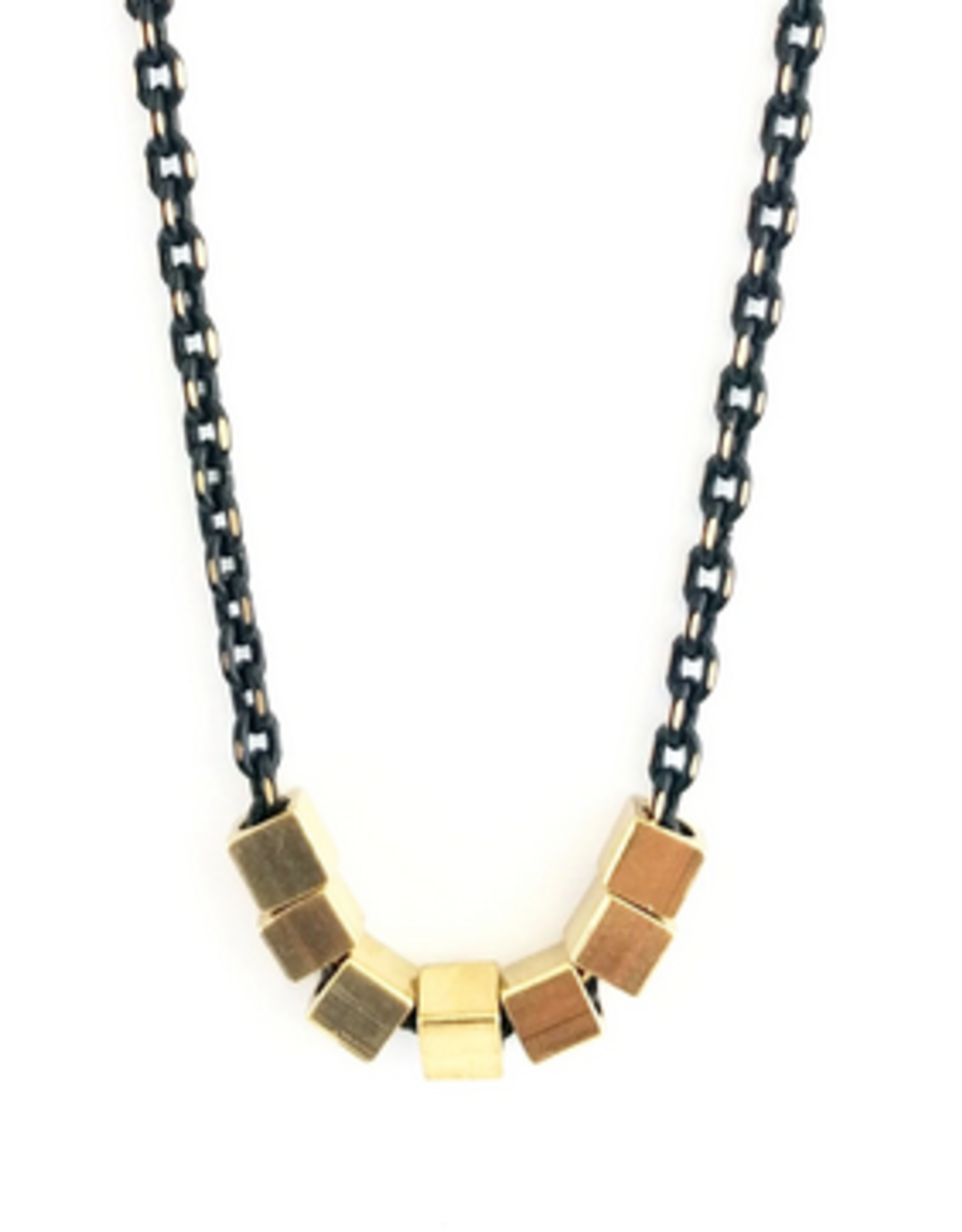 The Ruth Necklace