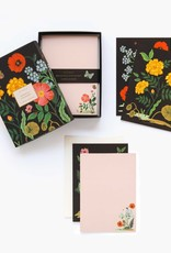 Botanical Stationery Set