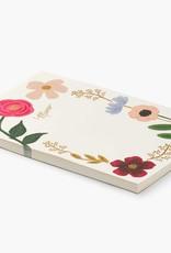 Wildflowers Memo Notepad