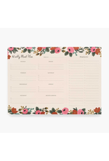 Meal Planner - Rosa