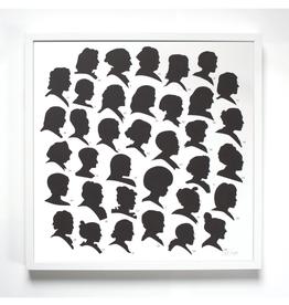 Radical Women Art Print