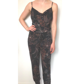 Bias Cami Jumpsuit
