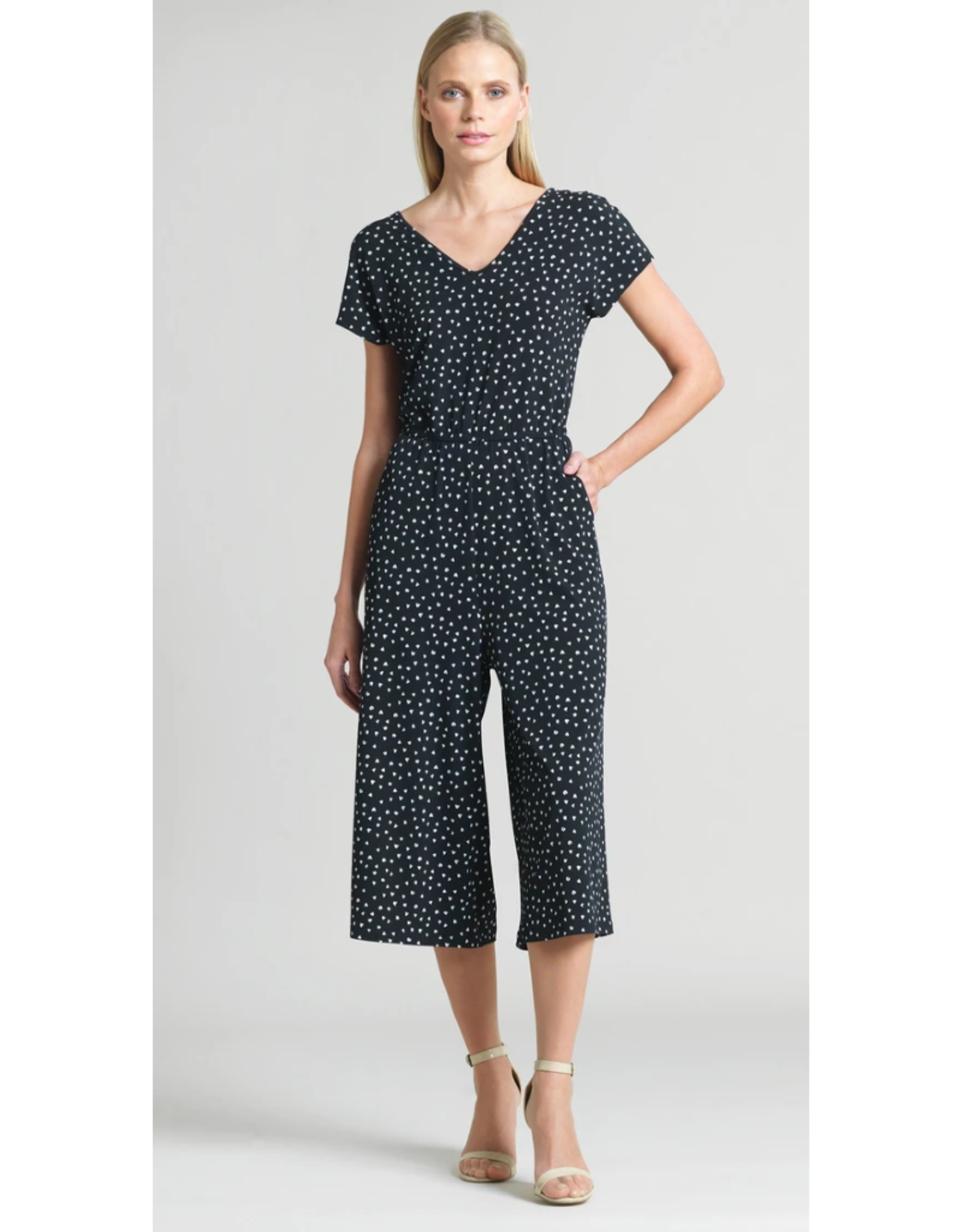 Mini Tulip Jumpsuit