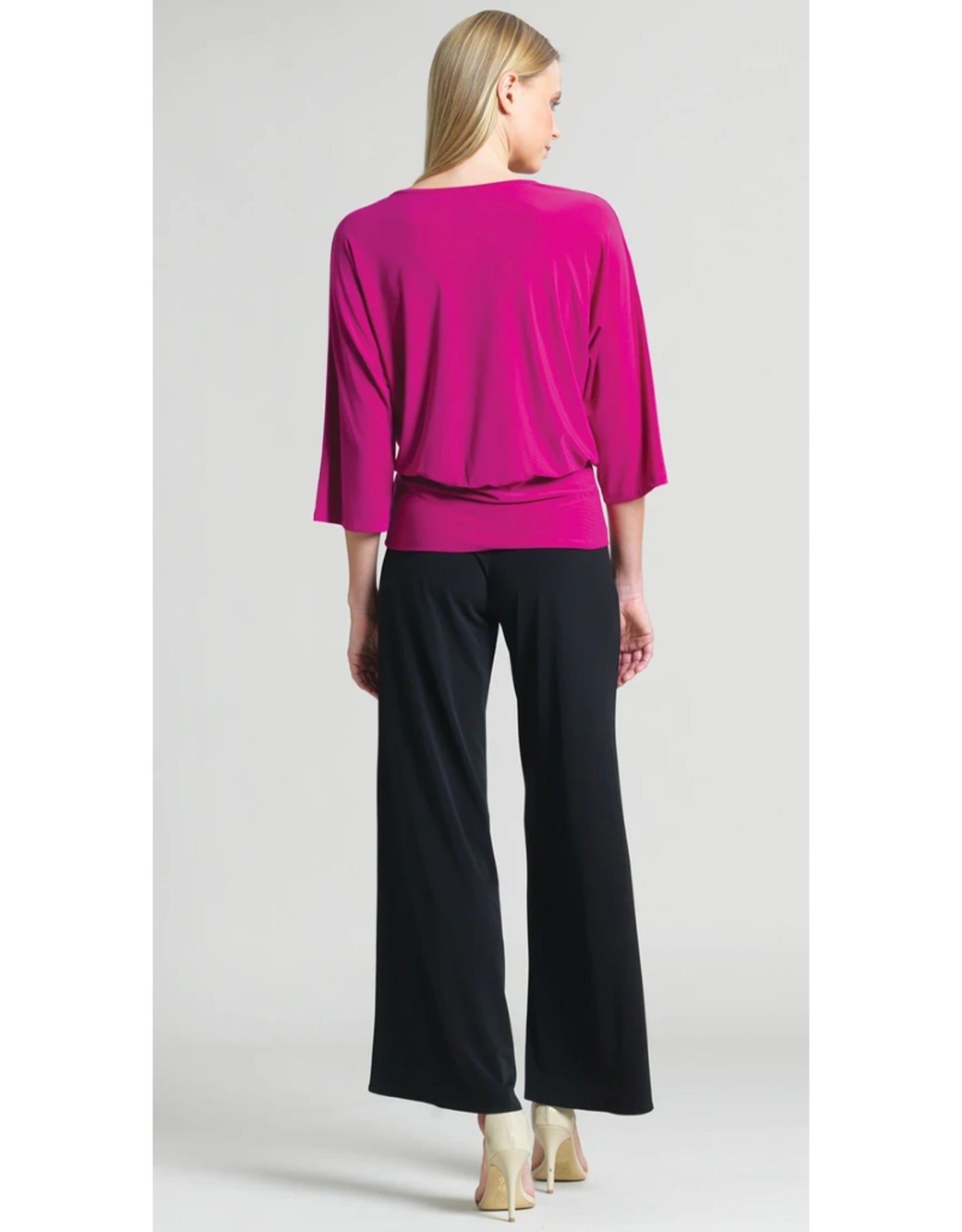 Side Tie Knit Top - 2 Colors