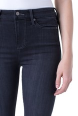 Abby High Rise Skinny Ankle Jeans