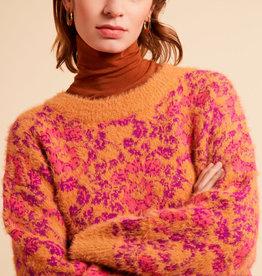 The Nissa Sweater