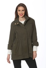 The Tess All-Weather Jacket - Tess