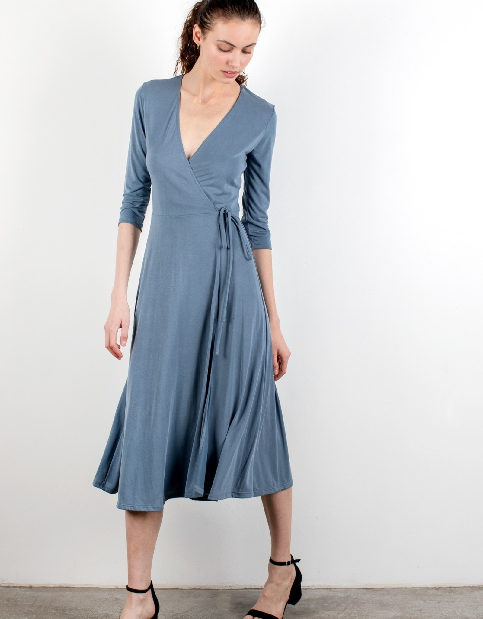 The Yves Dress