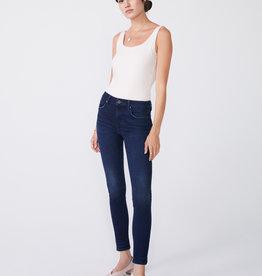 Kora Mid Rise Skinny Jeans