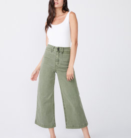 Gemma High Waist Sailor Pants