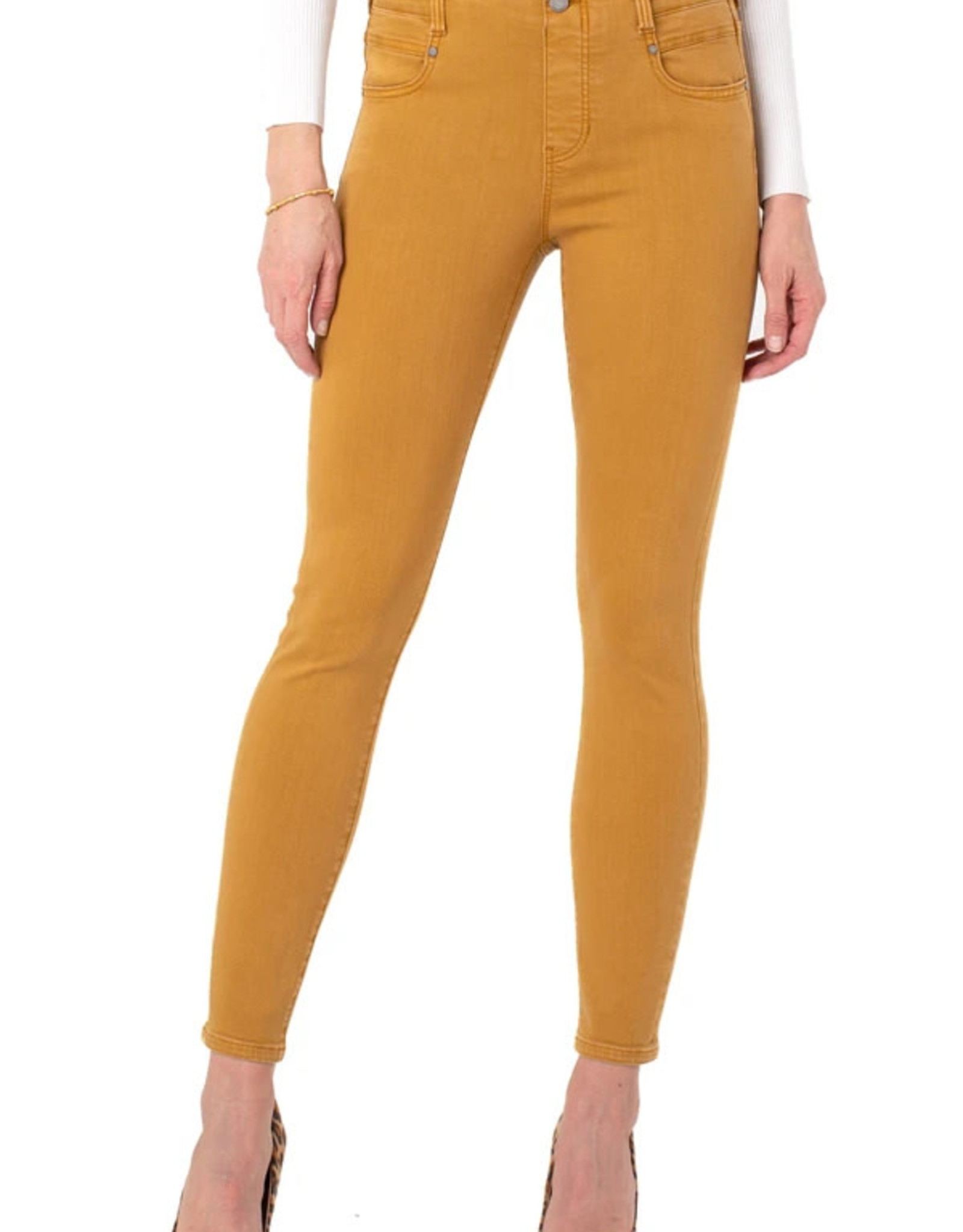Gia Glider Ankle Skinny - LM2367F81