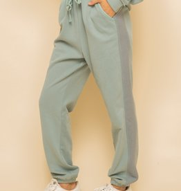 Cozy Fleece Lined Sweatpants