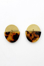 The Dune Earring  in 3 Colors