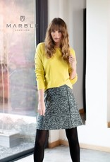 A-Line Skirt in 2 Colors