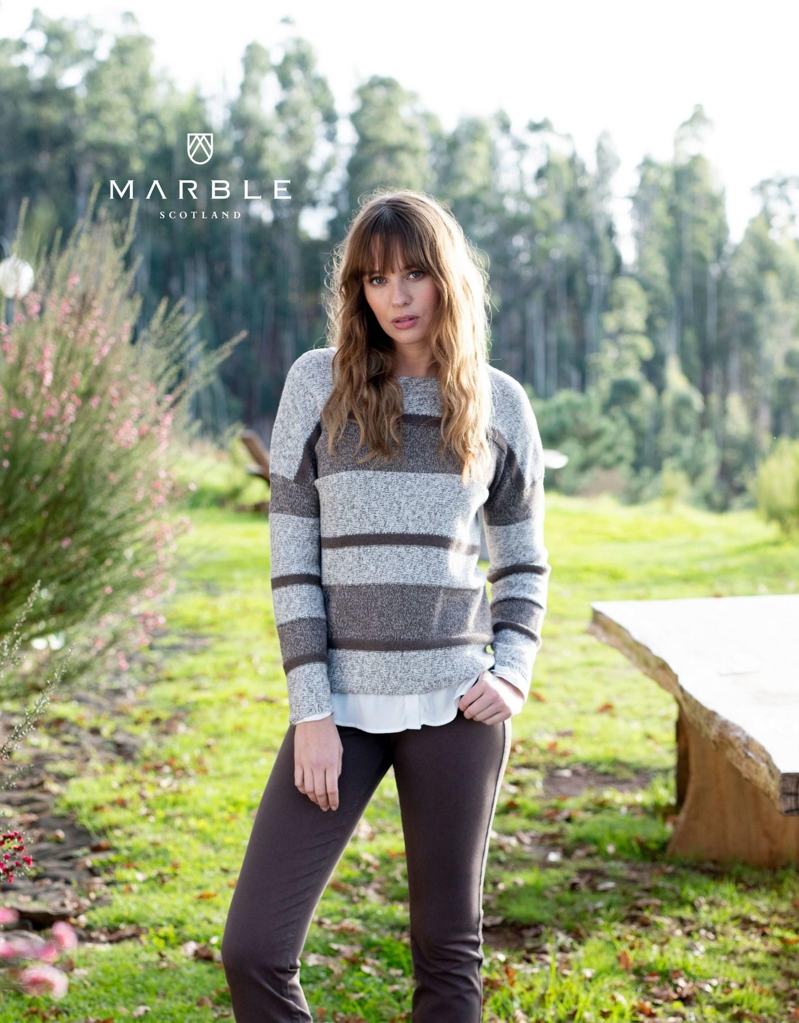 Horizontal Stripe Sweater in 3 Colors