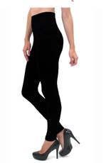 High Waisted Leggings in 2 Colors