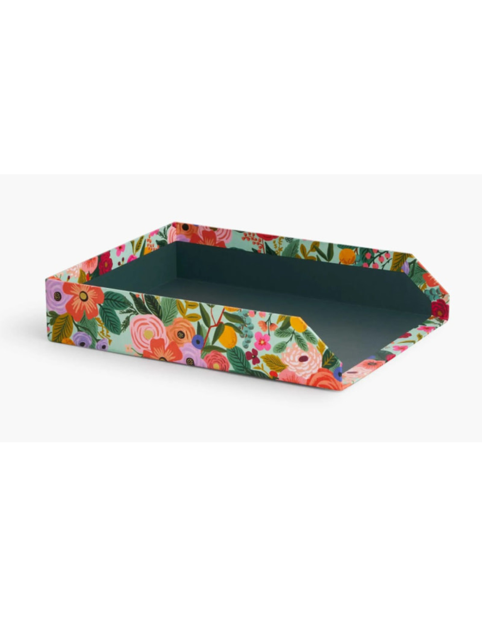 Letter Tray - Garden Party