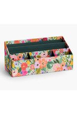 Desk Organizer - Garden Party