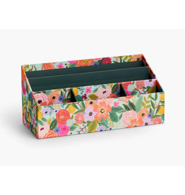 Desk Organizer - Garden Party