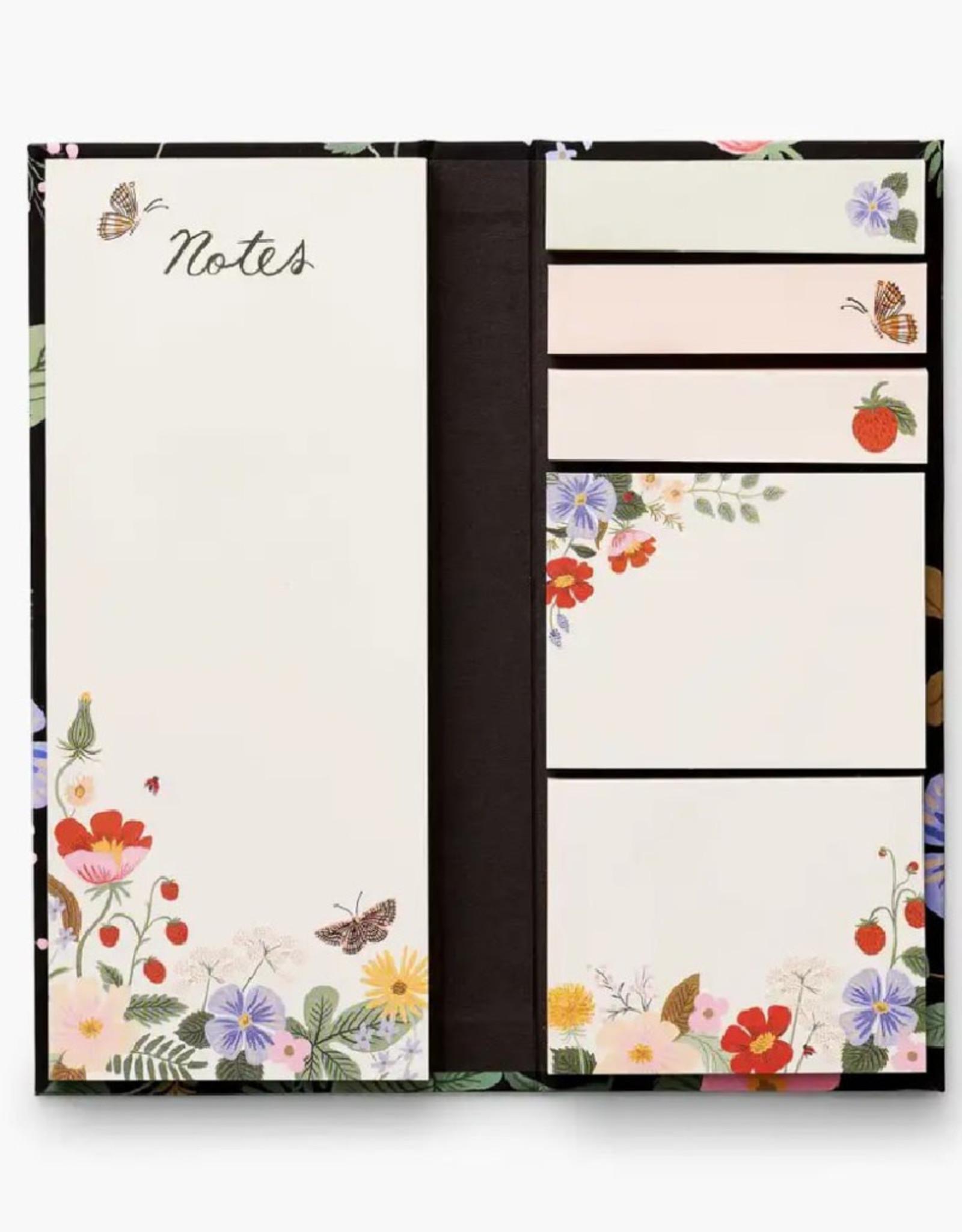 Sticky Note Folio
