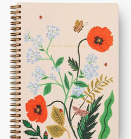 Spiral Notebooks in 2 Prints