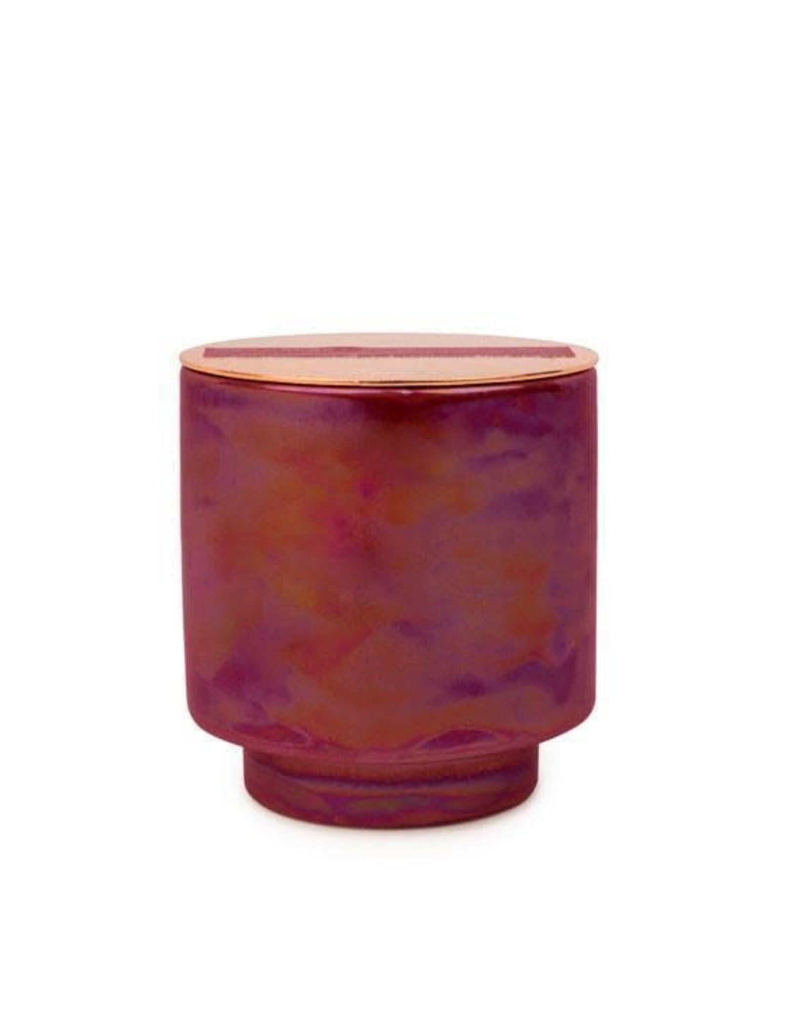 Cranberry Rose  Glow Candle - 17 oz.