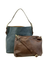 Classic Hobo Tote Bag in 5 Colors