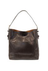 Python Sara Bucket Bag