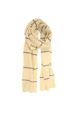 Striped Winter Scarf in 2 Colors