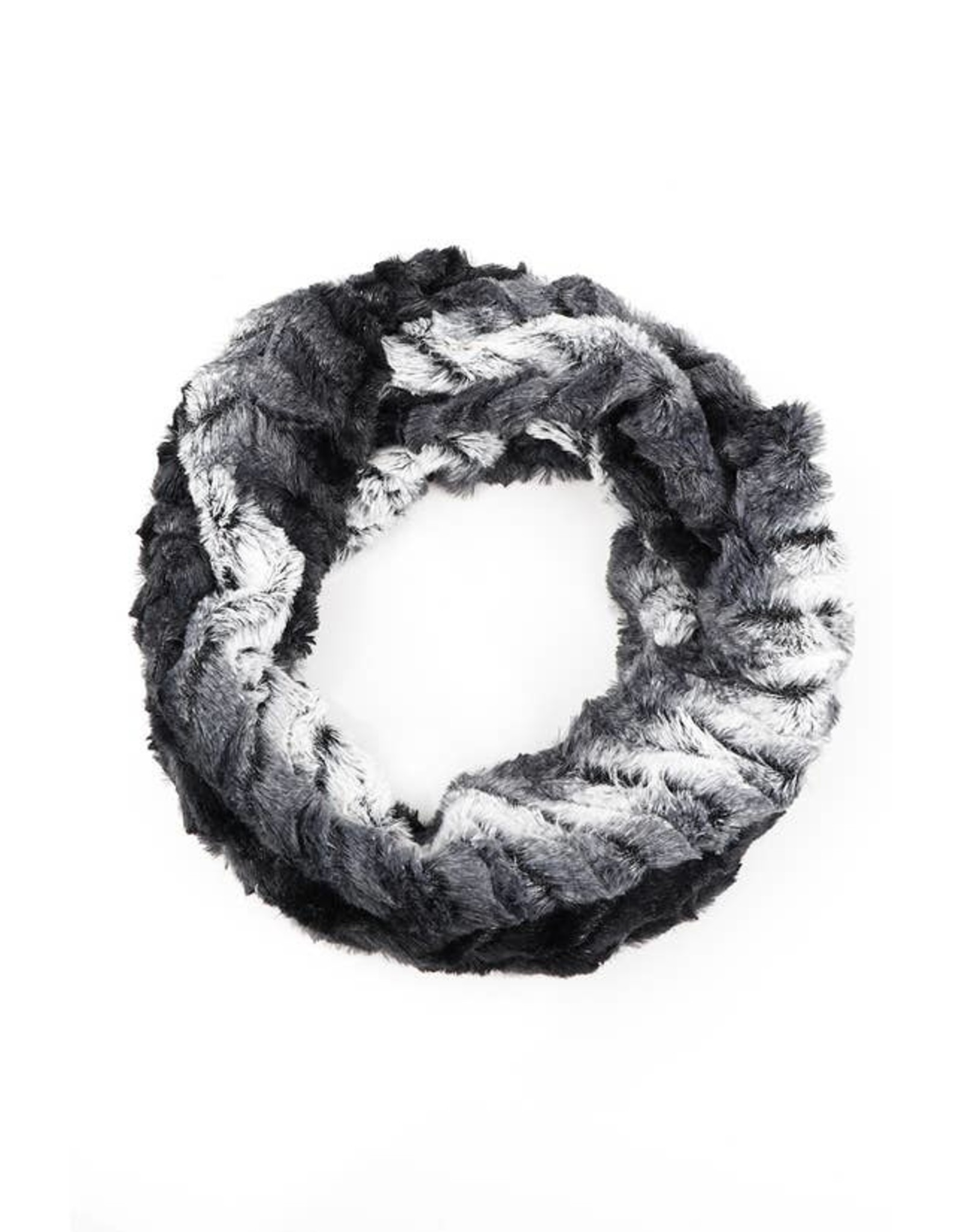 """The """"Fluffle"""" Infinity Scarf - 3 Colors"""