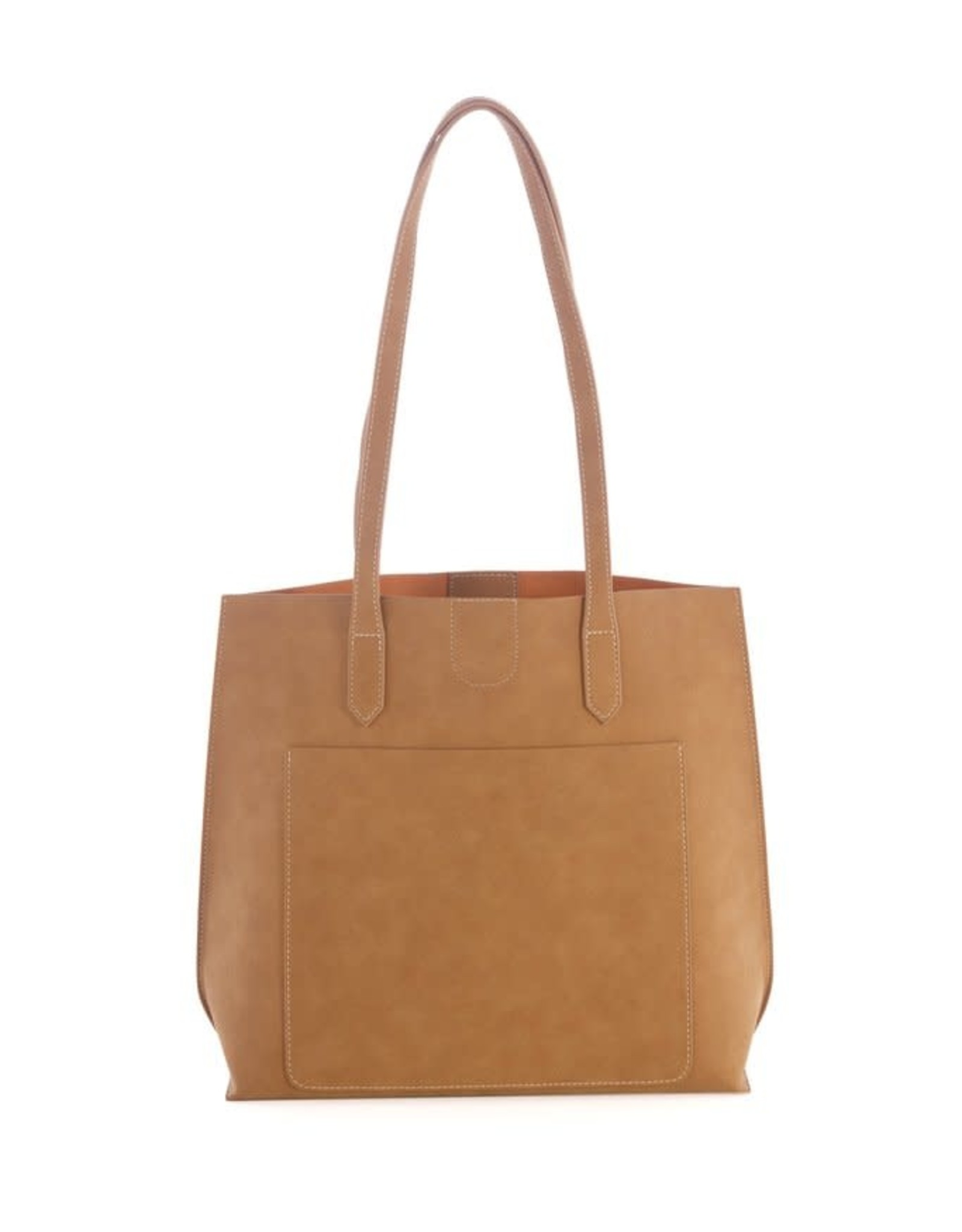 The Day Tote in 4 Colors