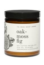 Oakmoss Fig Candle