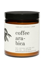 Coffee Arabica Candle