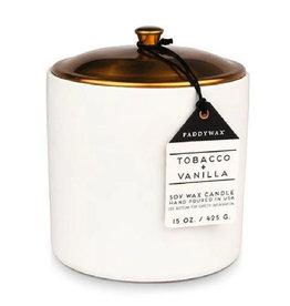 Hygge Candle - Tobacco & Vanilla - 15 oz.