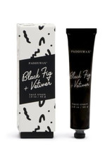 Body and Hand Cream - Black Fig & Vetiver