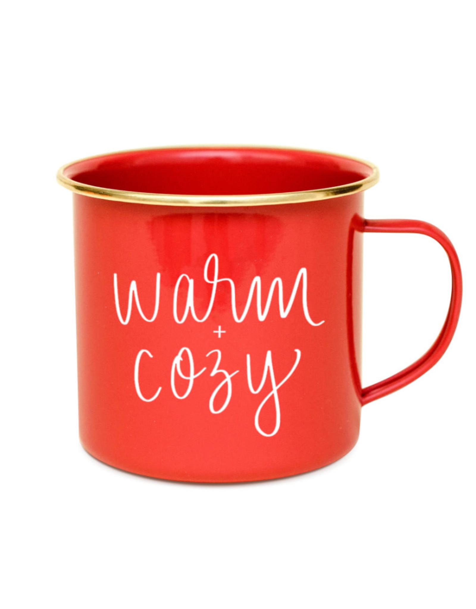 Cozy & Warm Mug