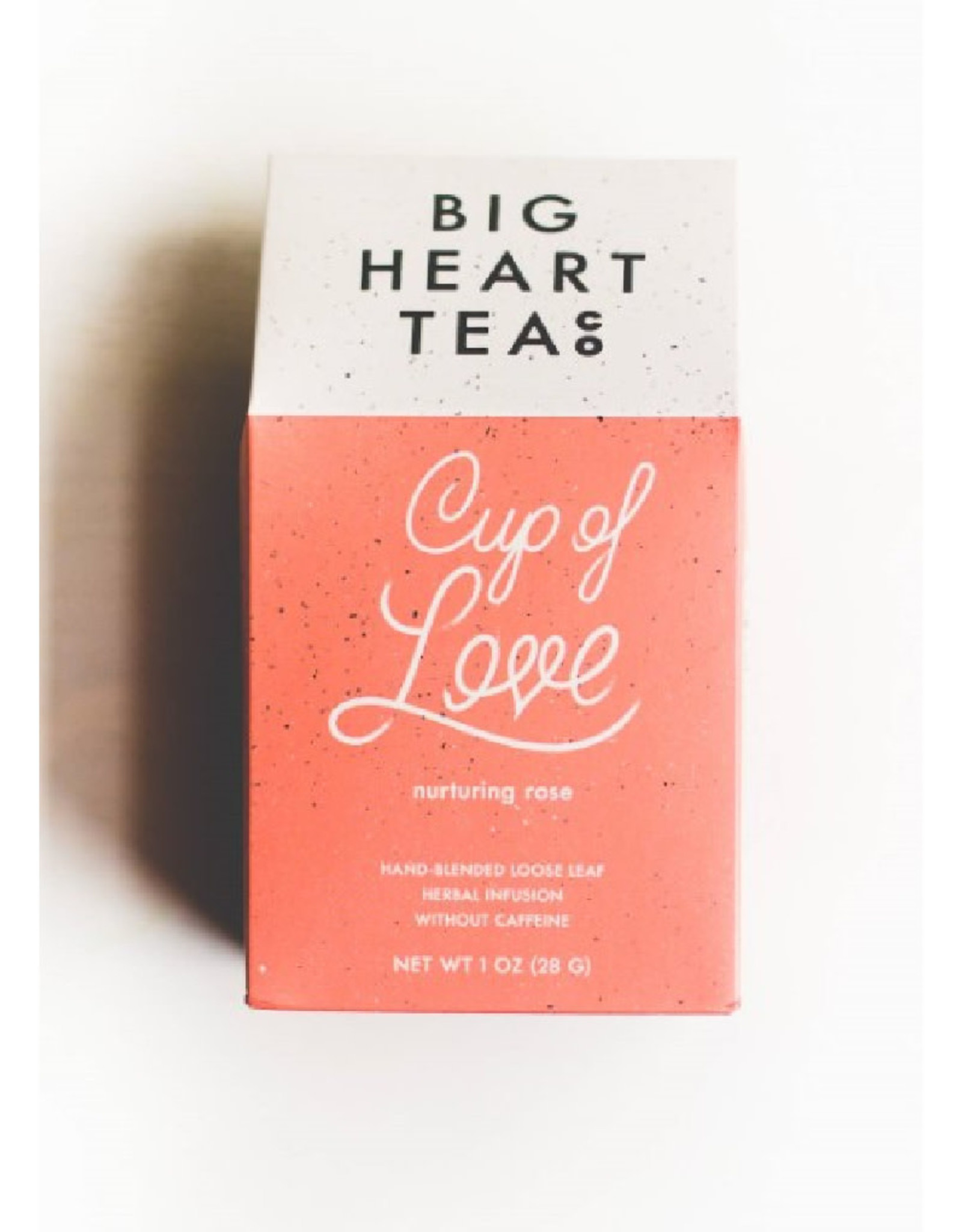 Cup of Love Tea