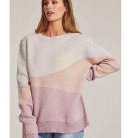 Sun Rise Sweater