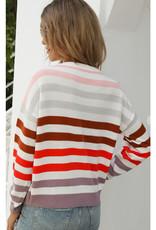 Multi Striped Top