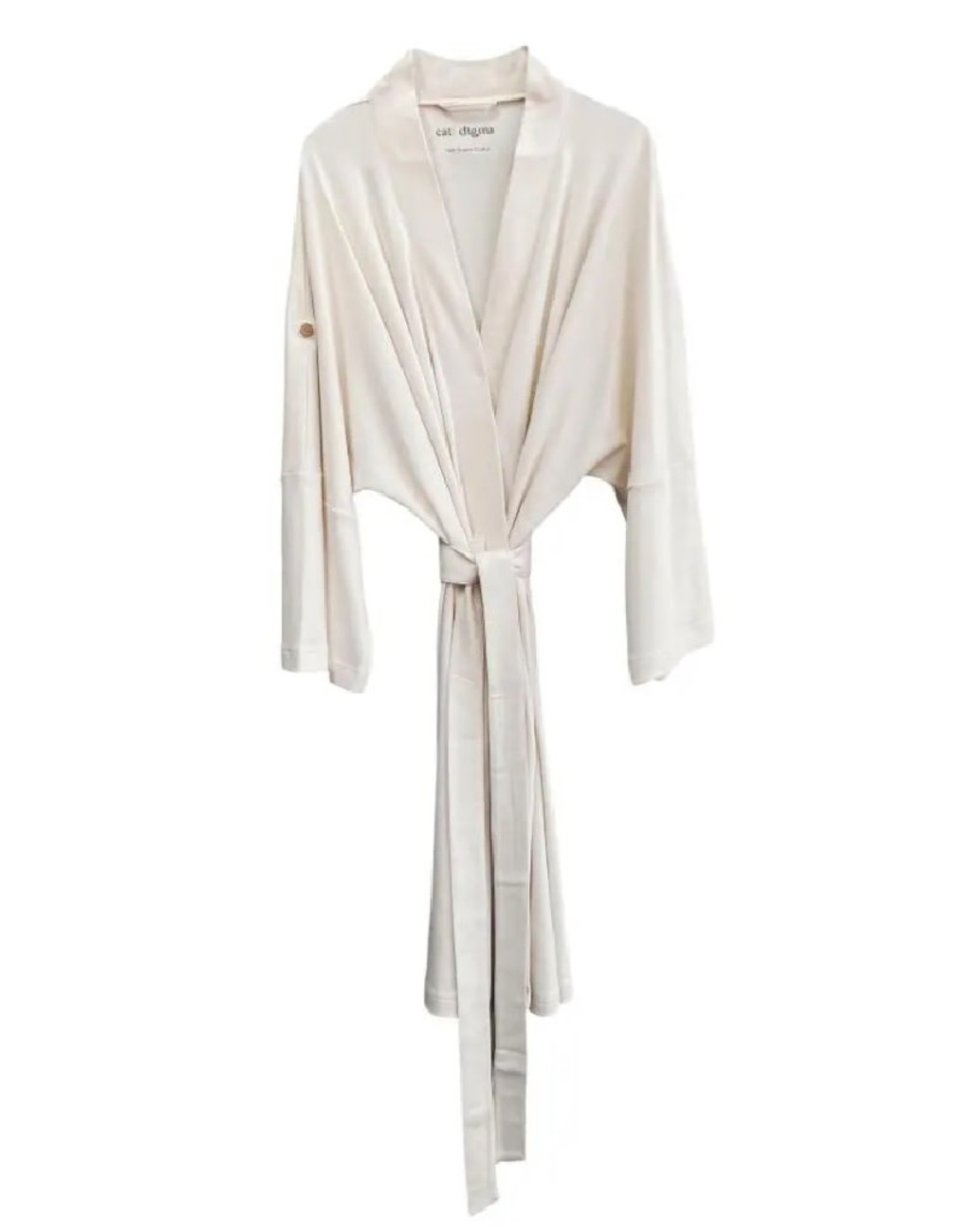 Cozy Robe - Natural