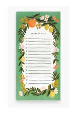 Market Pad - Citrus Floral
