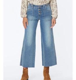 Teresa Wide Leg Jeans