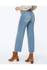 Teresa Wide Leg Jean