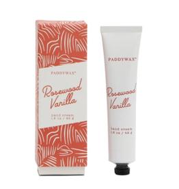 Rosewood Vanilla Hand Cream