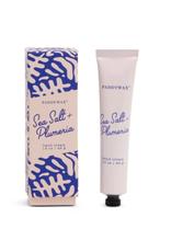 Sea Salt & Plumeria Hand Cream
