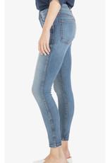 Connie High Rise Skinny Jean
