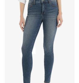 Mia High Rise Toothpick Skinny Jean