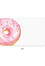 """Donut Day"" Little Notes"