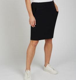 The Sweatshirt Skirt