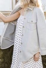Panalight Coat Jacket